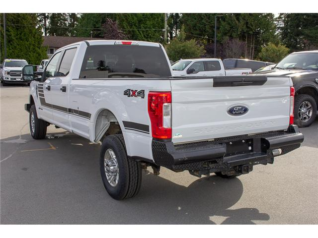 2017 Ford F-350 XLT (Stk: P0312) in Surrey - Image 5 of 30