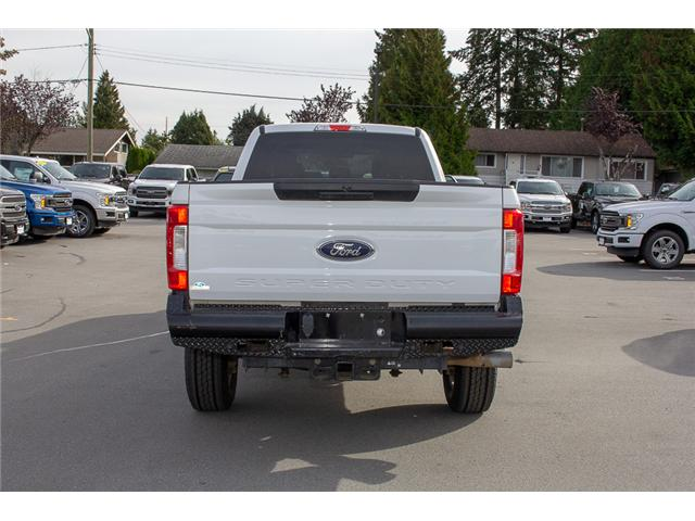 2017 Ford F-350 XLT (Stk: P0312) in Surrey - Image 6 of 30