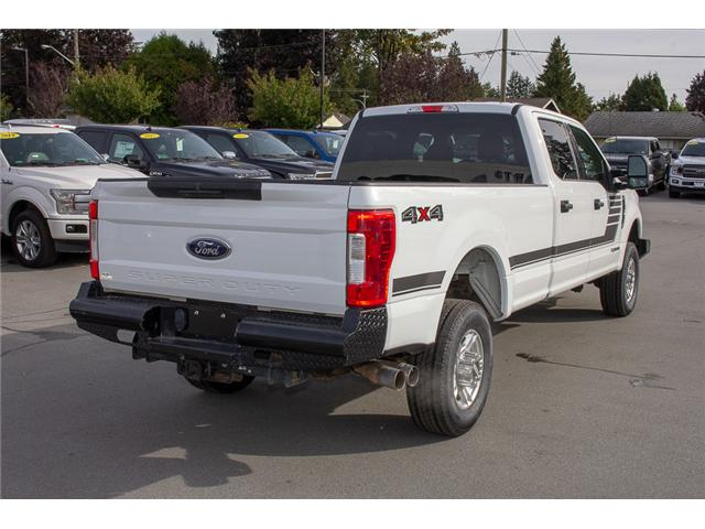 2017 Ford F-350 XLT (Stk: P0312) in Surrey - Image 7 of 30