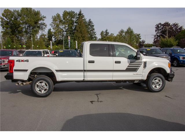 2017 Ford F-350 XLT (Stk: P0312) in Surrey - Image 8 of 30