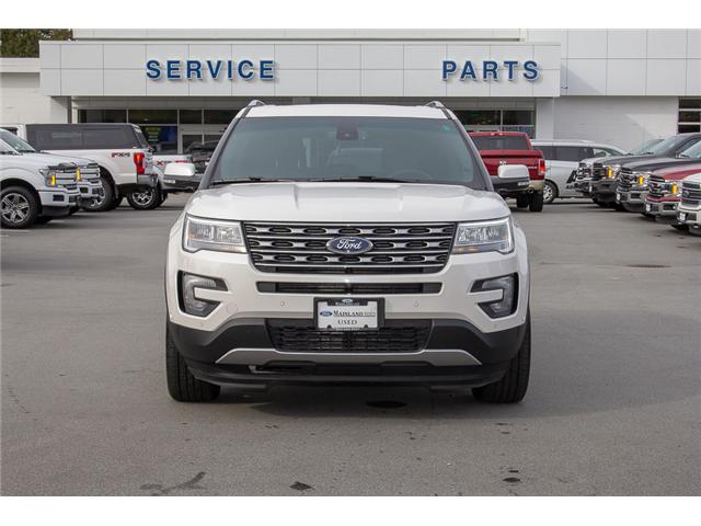 2017 Ford Explorer Limited (Stk: P7286) in Surrey - Image 2 of 30
