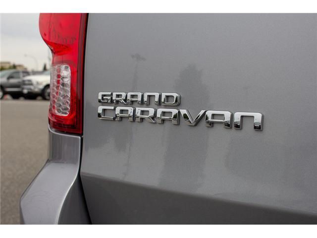 2014 Dodge Grand Caravan SE/SXT (Stk: EE891510A) in Surrey - Image 6 of 25