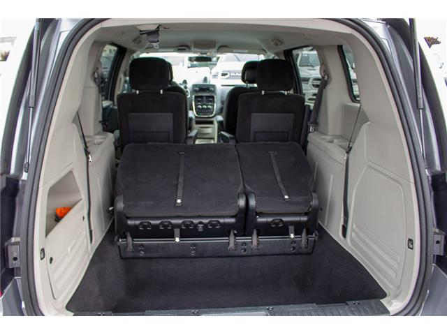 2014 Dodge Grand Caravan SE/SXT (Stk: EE891510A) in Surrey - Image 7 of 25