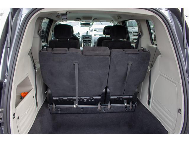 2014 Dodge Grand Caravan SE/SXT (Stk: EE891510A) in Surrey - Image 8 of 25