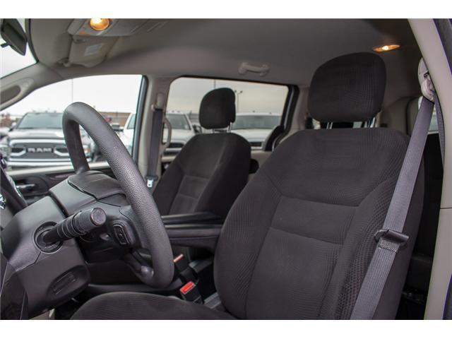 2014 Dodge Grand Caravan SE/SXT (Stk: EE891510A) in Surrey - Image 9 of 25