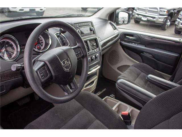 2014 Dodge Grand Caravan SE/SXT (Stk: EE891510A) in Surrey - Image 10 of 25