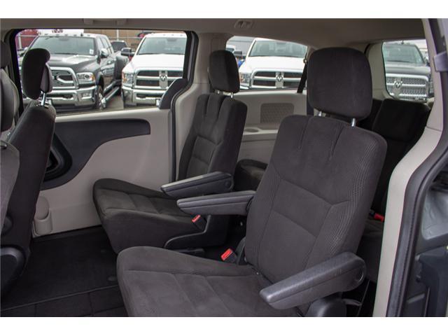 2014 Dodge Grand Caravan SE/SXT (Stk: EE891510A) in Surrey - Image 11 of 25