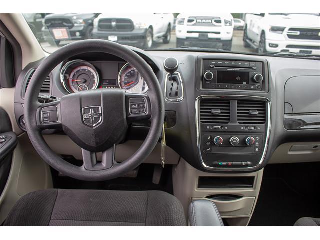 2014 Dodge Grand Caravan SE/SXT (Stk: EE891510A) in Surrey - Image 12 of 25
