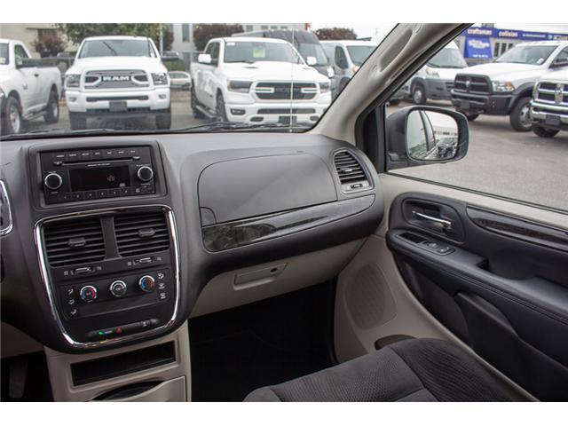 2014 Dodge Grand Caravan SE/SXT (Stk: EE891510A) in Surrey - Image 13 of 25