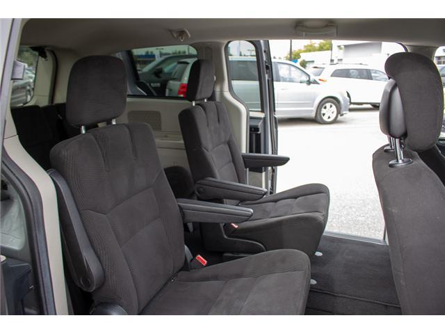 2014 Dodge Grand Caravan SE/SXT (Stk: EE891510A) in Surrey - Image 14 of 25