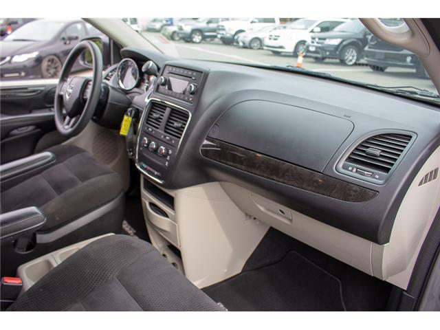 2014 Dodge Grand Caravan SE/SXT (Stk: EE891510A) in Surrey - Image 17 of 25