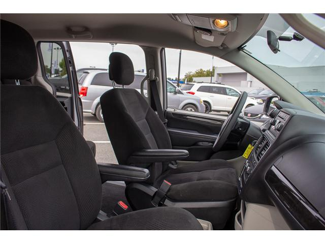 2014 Dodge Grand Caravan SE/SXT (Stk: EE891510A) in Surrey - Image 18 of 25