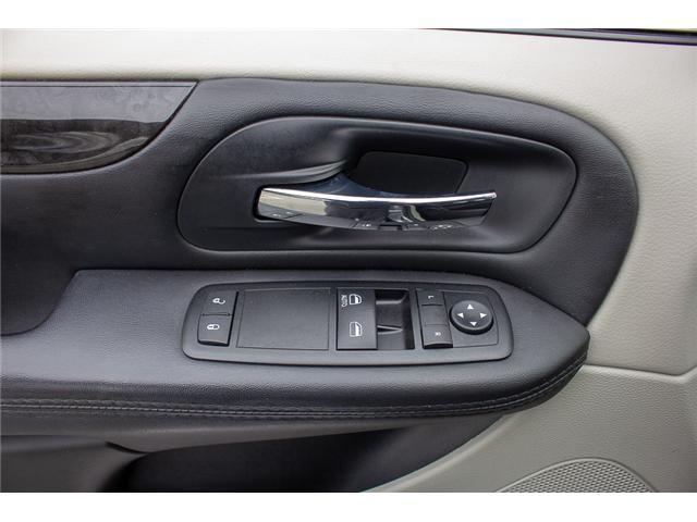 2014 Dodge Grand Caravan SE/SXT (Stk: EE891510A) in Surrey - Image 19 of 25