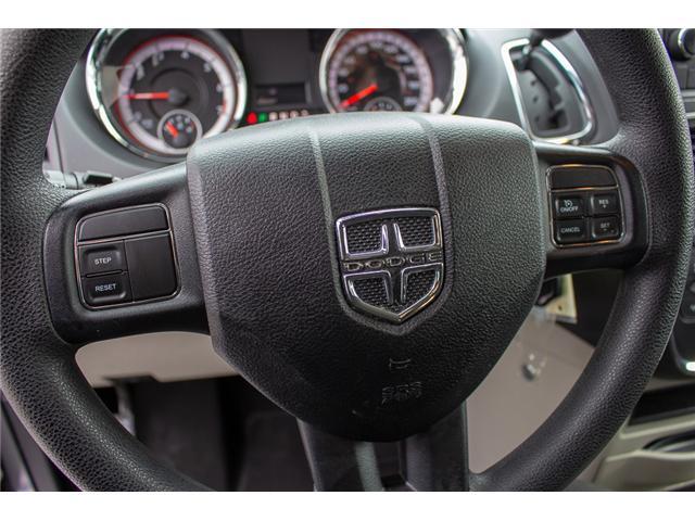 2014 Dodge Grand Caravan SE/SXT (Stk: EE891510A) in Surrey - Image 20 of 25