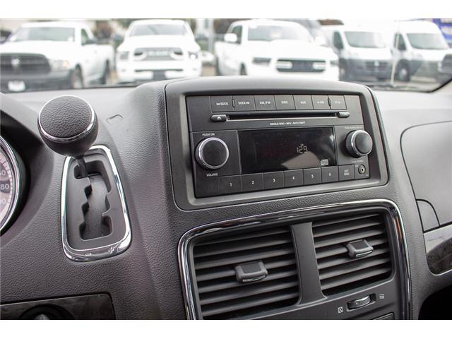 2014 Dodge Grand Caravan SE/SXT (Stk: EE891510A) in Surrey - Image 22 of 25