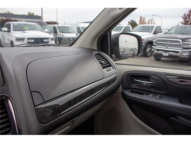 2014 Dodge Grand Caravan SE/SXT (Stk: EE891510A) in Surrey - Image 24 of 25