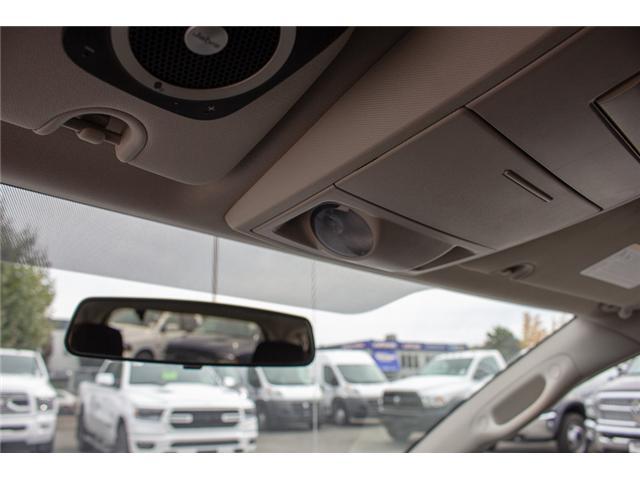 2014 Dodge Grand Caravan SE/SXT (Stk: EE891510A) in Surrey - Image 25 of 25
