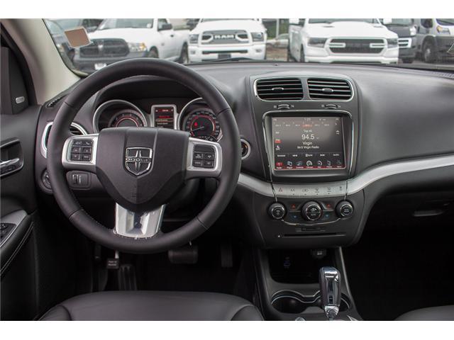 2017 Dodge Journey GT (Stk: H569497) in Surrey - Image 12 of 25