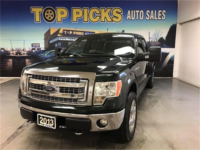 2013 Ford F-150 XLT (Stk: 50069) in NORTH BAY - Image 1 of 30