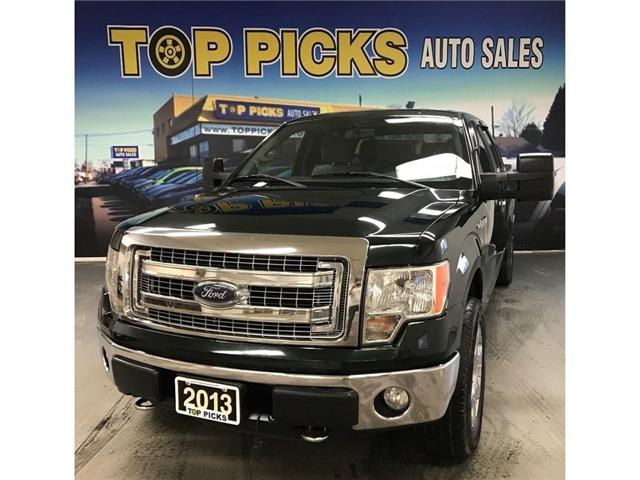 2013 Ford F-150 XLT (Stk: 50069) in NORTH BAY - Image 2 of 30