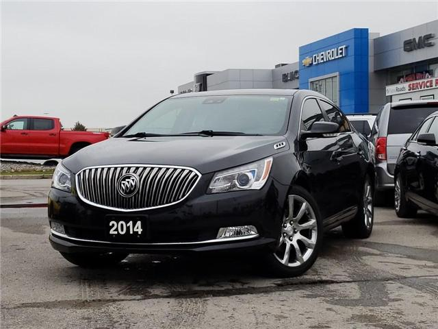 2014 Buick LaCrosse Premium I (Stk: G485495A) in Newmarket - Image 1 of 30