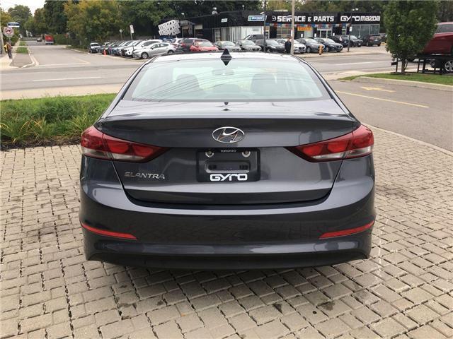 2017 Hyundai Elantra GL (Stk: H4058) in Toronto - Image 2 of 28