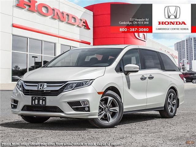 2019 Honda Odyssey EX-L (Stk: 19108) in Cambridge - Image 1 of 24