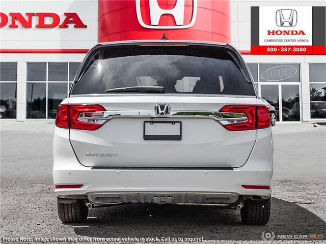 2019 Honda Odyssey EX-L (Stk: 19108) in Cambridge - Image 5 of 24