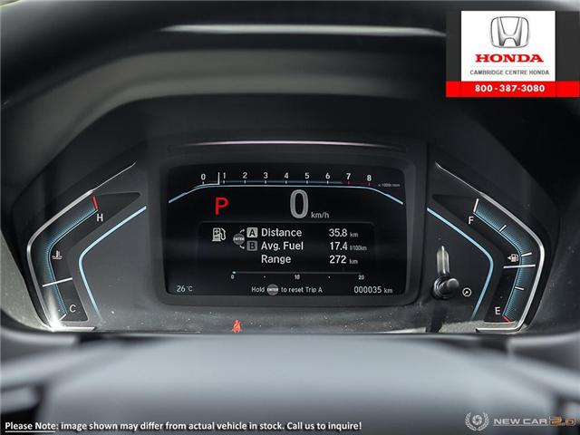 2019 Honda Odyssey EX-L (Stk: 19108) in Cambridge - Image 15 of 24