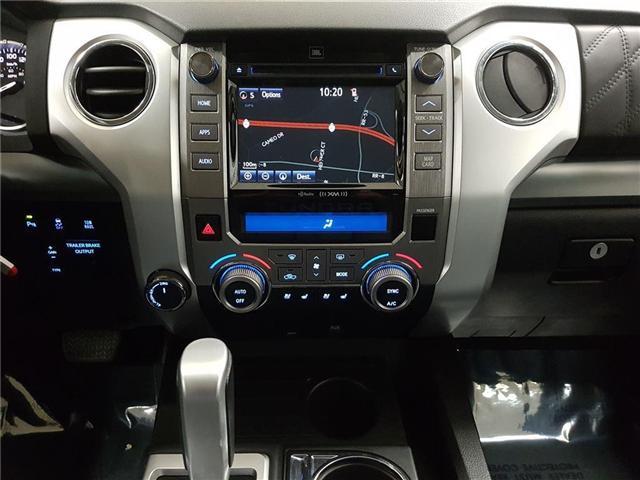 2016 Toyota Tundra Platinum 5.7L V8 (Stk: 185565) in Kitchener - Image 4 of 22