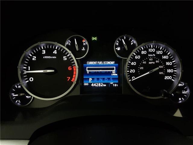 2016 Toyota Tundra Platinum 5.7L V8 (Stk: 185565) in Kitchener - Image 13 of 22