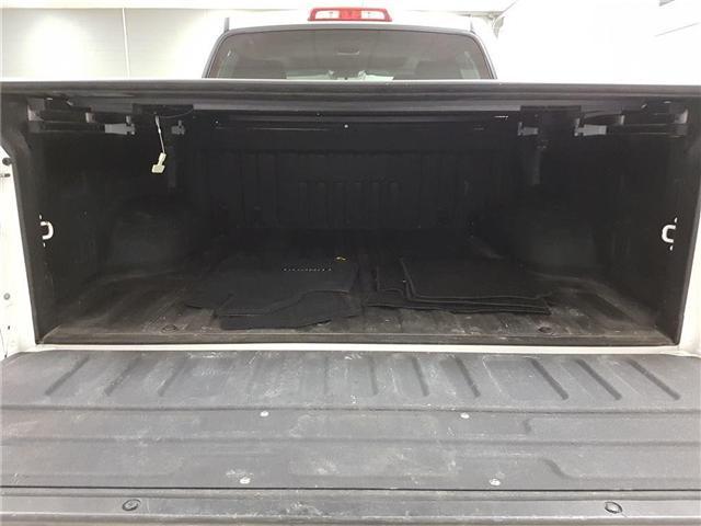 2016 Toyota Tundra Platinum 5.7L V8 (Stk: 185565) in Kitchener - Image 20 of 22