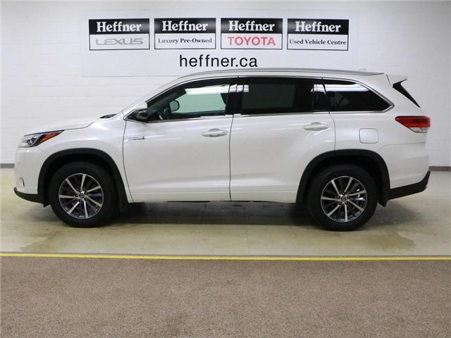 2017 Toyota Highlander Hybrid  (Stk: 186179) in Kitchener - Image 5 of 24
