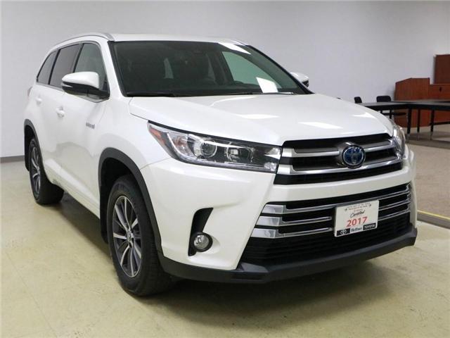 2017 Toyota Highlander Hybrid  (Stk: 186179) in Kitchener - Image 10 of 24