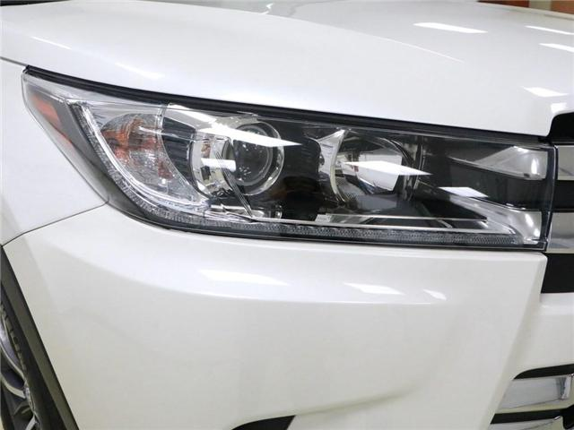 2017 Toyota Highlander Hybrid  (Stk: 186179) in Kitchener - Image 11 of 24