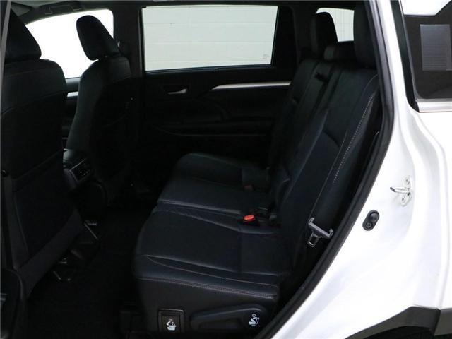 2017 Toyota Highlander Hybrid  (Stk: 186179) in Kitchener - Image 19 of 24