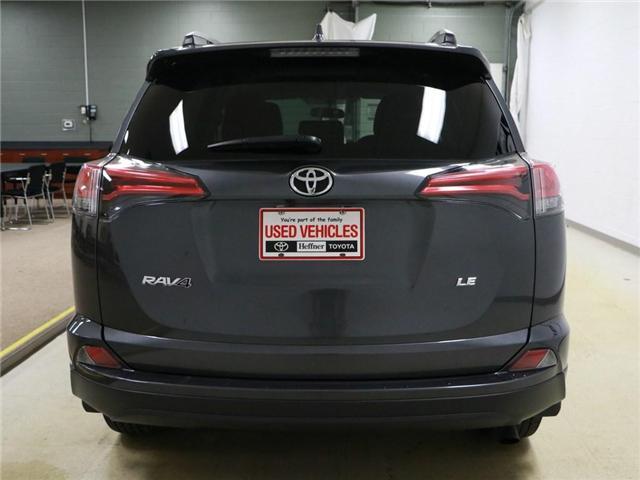 2016 Toyota RAV4  (Stk: 186155) in Kitchener - Image 8 of 21
