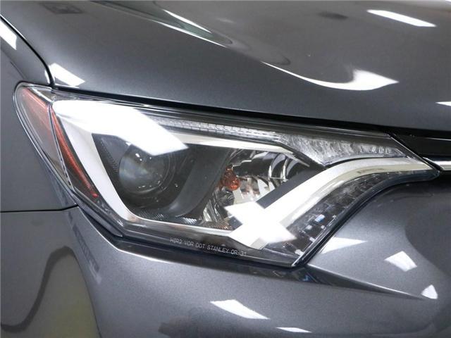 2016 Toyota RAV4  (Stk: 186155) in Kitchener - Image 11 of 21