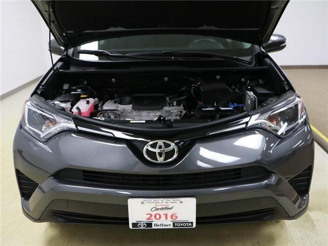 2016 Toyota RAV4  (Stk: 186155) in Kitchener - Image 20 of 21