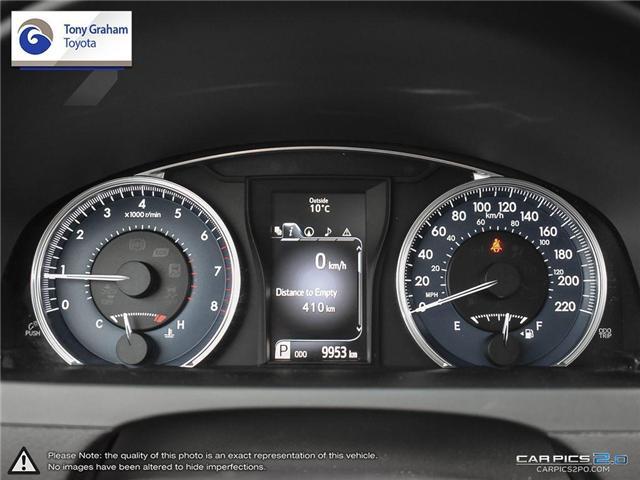 2015 Toyota Camry XLE (Stk: U9025) in Ottawa - Image 15 of 28