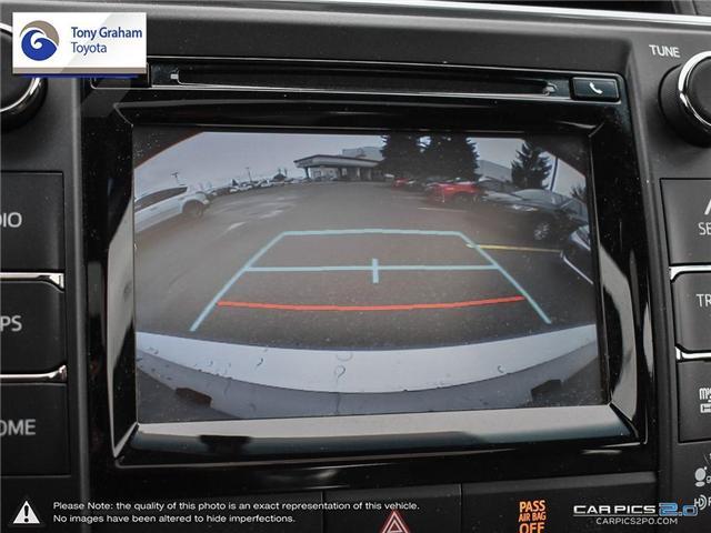 2015 Toyota Camry XLE (Stk: U9025) in Ottawa - Image 28 of 28