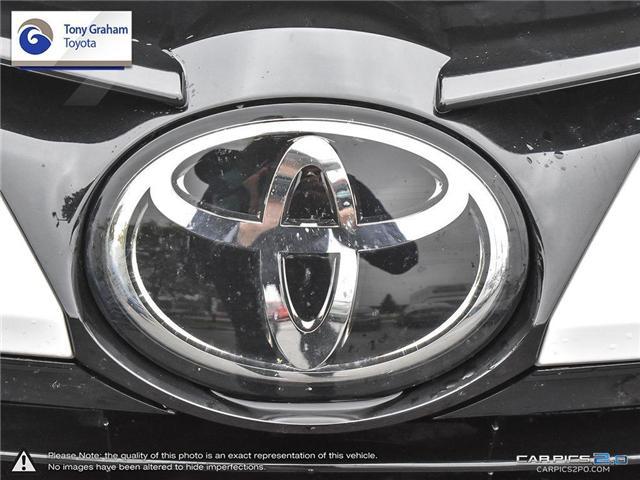 2018 Toyota Corolla LE (Stk: U9019) in Ottawa - Image 9 of 28