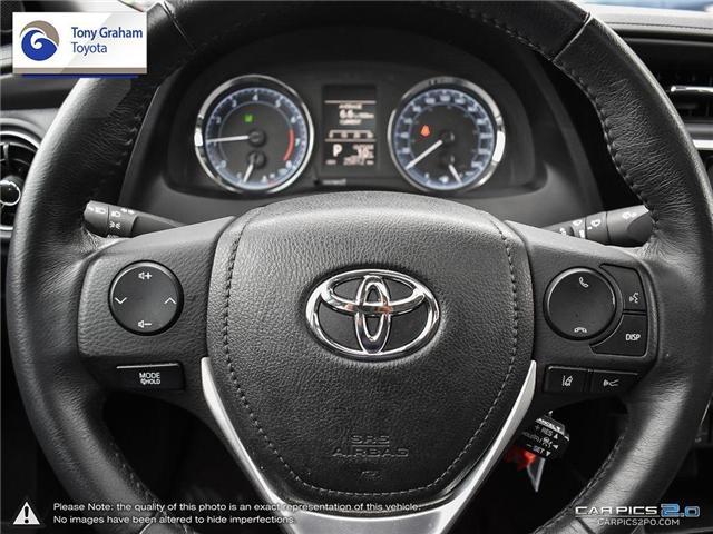 2018 Toyota Corolla LE (Stk: U9019) in Ottawa - Image 14 of 28