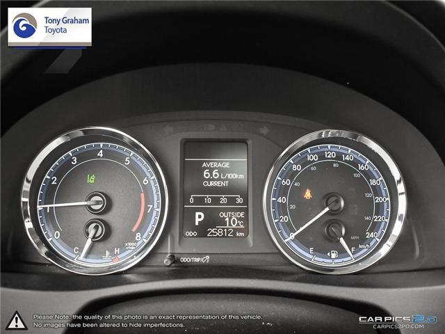 2018 Toyota Corolla LE (Stk: U9019) in Ottawa - Image 15 of 28