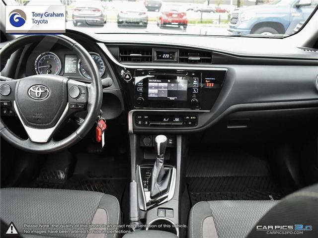 2018 Toyota Corolla LE (Stk: U9019) in Ottawa - Image 25 of 28