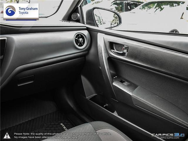2018 Toyota Corolla LE (Stk: U9019) in Ottawa - Image 26 of 28