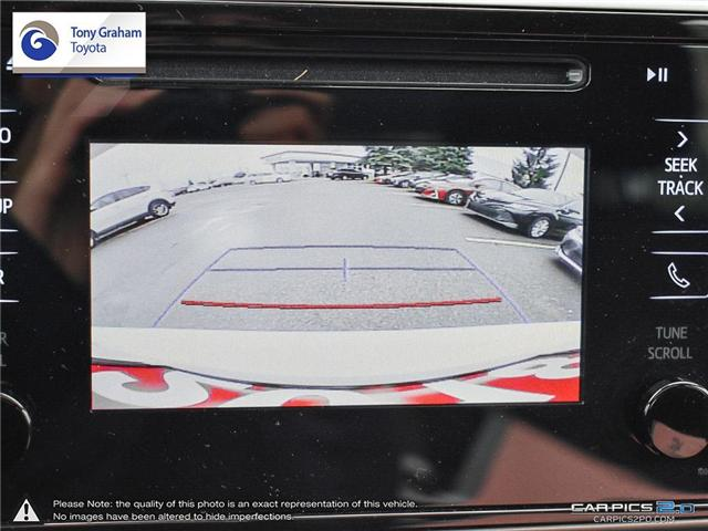 2018 Toyota Corolla LE (Stk: U9019) in Ottawa - Image 28 of 28