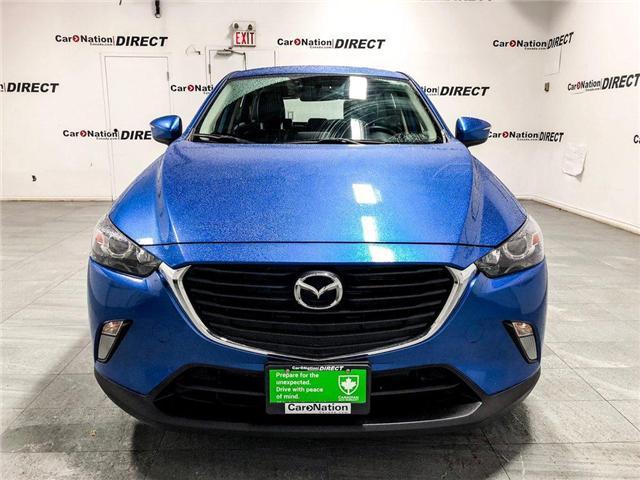2016 Mazda CX-3  (Stk: CN4264A) in Burlington - Image 2 of 30