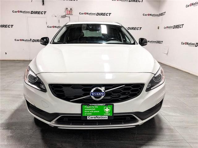2015 Volvo V60 Cross Country T5 Platinum (Stk: CN5324) in Burlington - Image 2 of 30