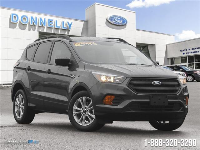 2018 Ford Escape S (Stk: DR1944) in Ottawa - Image 1 of 27